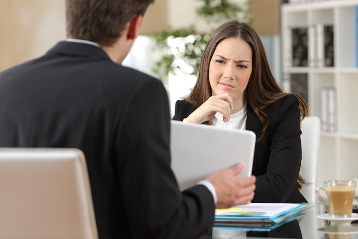 El cliente realmente verá cual es nuestra propuesta de valor y analizará si es conveniente invertir en nosotros.