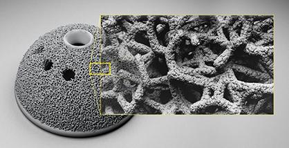 estructuras biomiméticas