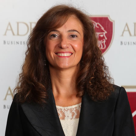María Teresa Bistué