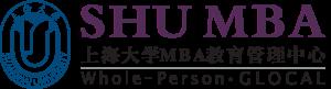 Logo Shanghai University