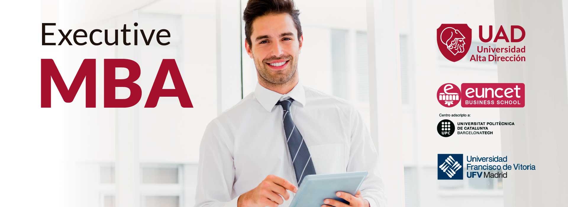 MBA Triple Titulación