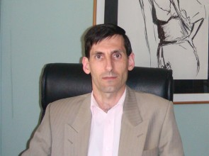 Arnoletto, José Luis