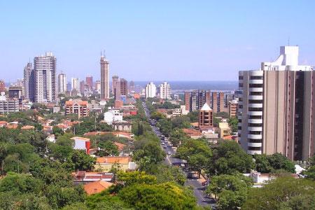 ADEN Asunción