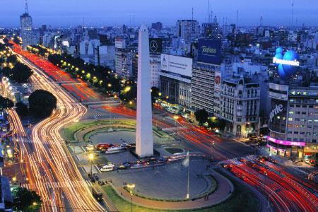 ADEN Buenos Aires