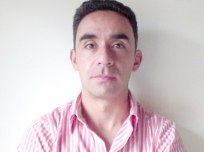 Díaz Melo, José Fernando
