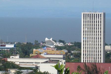 ADEN Managua