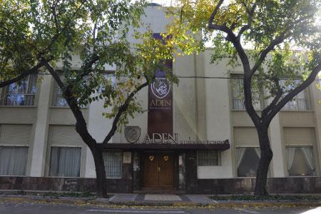 ADEN Mendoza