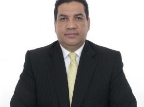 Noriega Murcia, Juan Antonio
