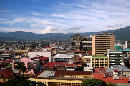 ADEN San José de Costa Rica