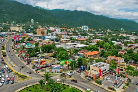 ADEN San Pedro Sula