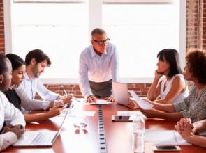 Programa Especializado Online en Gestión Estratégica  de los Negocios