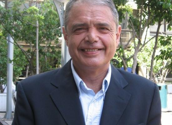 Profesor ADEN IBS Humberto Breccia