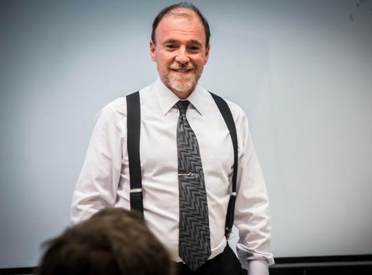Profesor ADEN IBS Juan Francisco Esquembre