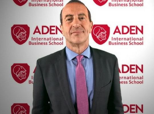 Profesor ADEN, Baldiri Pons