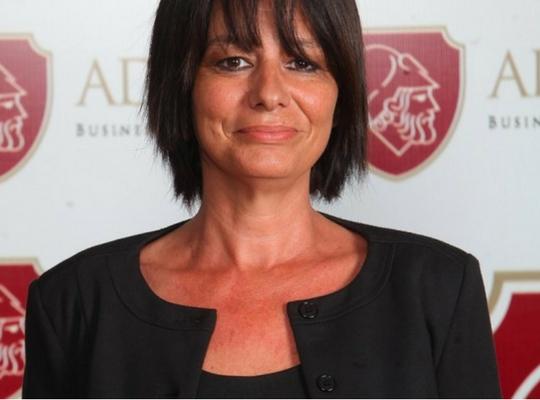Profesor Sandra Saez