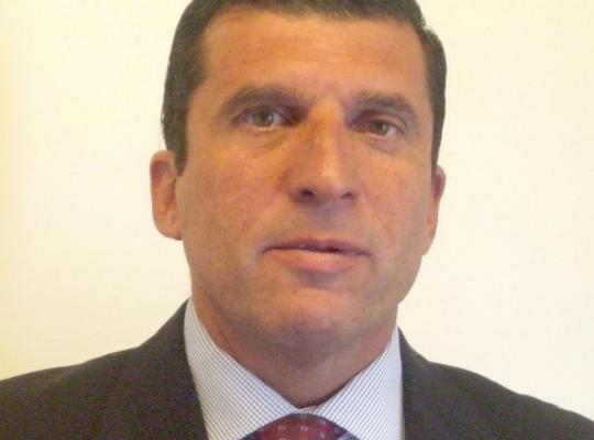 Profesor Daniel Semyraz