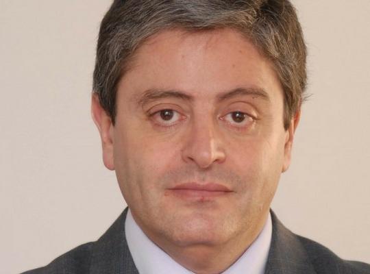 Faculty ADEN Raúl Molina