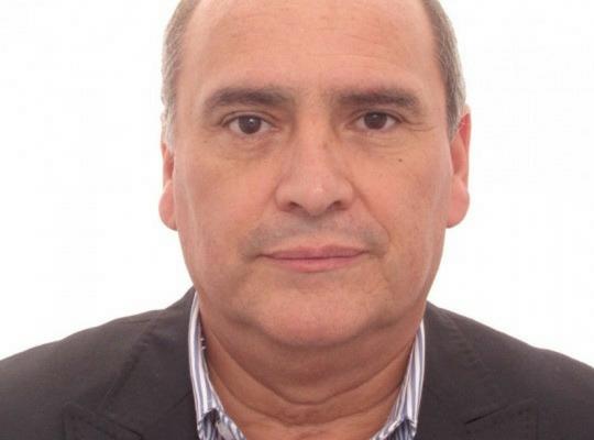 Faculty ADEN Iván José Moya Jiménez