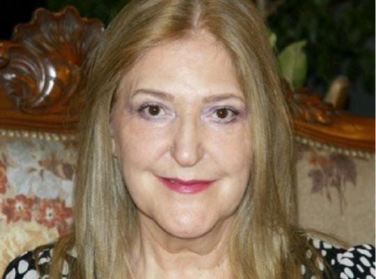 Faculty ADEN Rosario Moya
