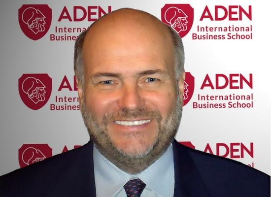 Profesor ADEN IBS- Gustavo Flouret