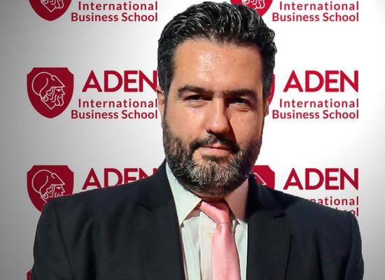 Profesor ADEN IBS - Leonardo Guevara