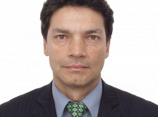 Profesor ADEN Mauricio Peña Riveros