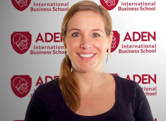Profesor ADEN IBS- Karen Smits