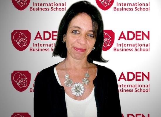 Profesor ADEN IBS- Silvina Steinberg