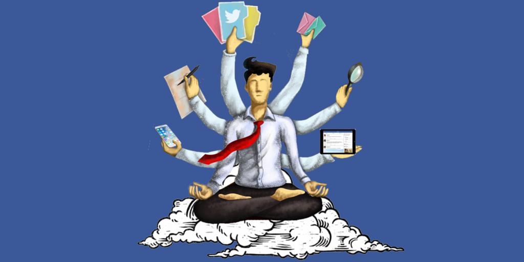 Los Social Media Gos ¿Existen?