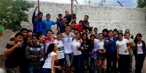 Cierre del proyecto ADEN solidario Mendoza 2015