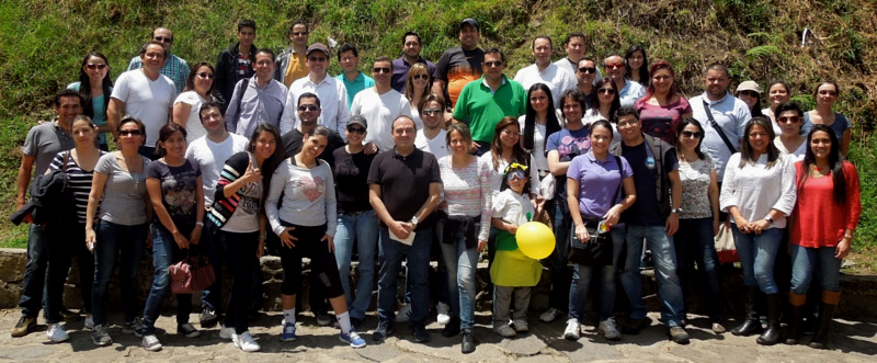 ADEN solidario Bogotá
