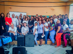 ADEN solidario República Dominicana