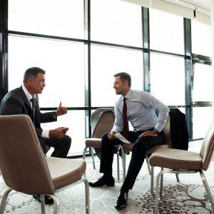 escucha activa en organizaciones