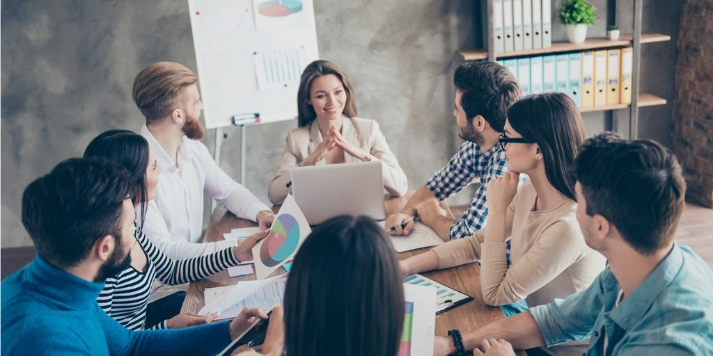 El Coaching: nuevo modelo de liderazgo