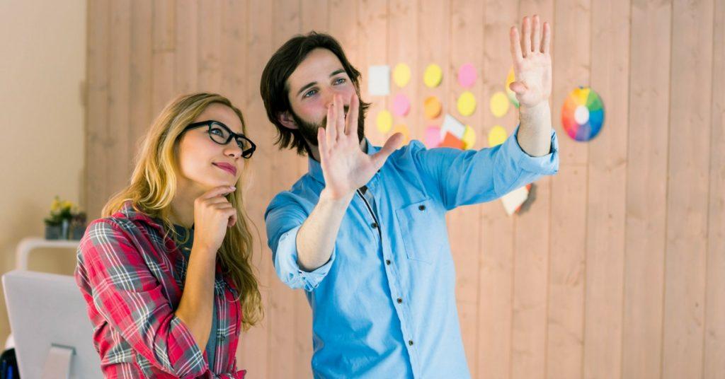 Creatividad: aquello que nadie nos enseño y exigen