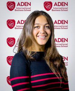 Alexandra Sananes aden