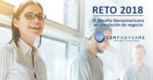 Simulación de Negocio CompanyGame