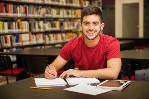 Estudiante UFV-ADEN