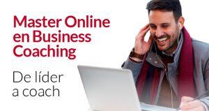 master business coaching