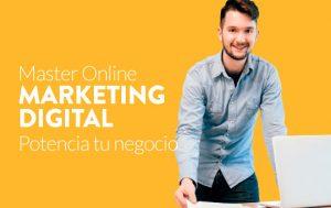 master online en marketing digital