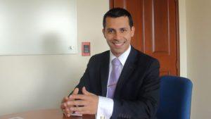 Fernando Martin