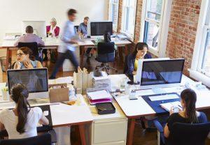 oficina-trabajo sedenatario