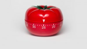 tecnica concentracion pomodoro