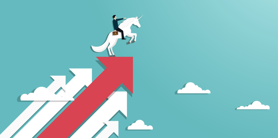 empresas unicornio startup