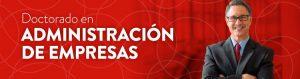 banner doctorado online