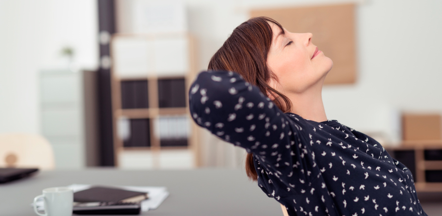 mindfulness - meditar en el trabajo