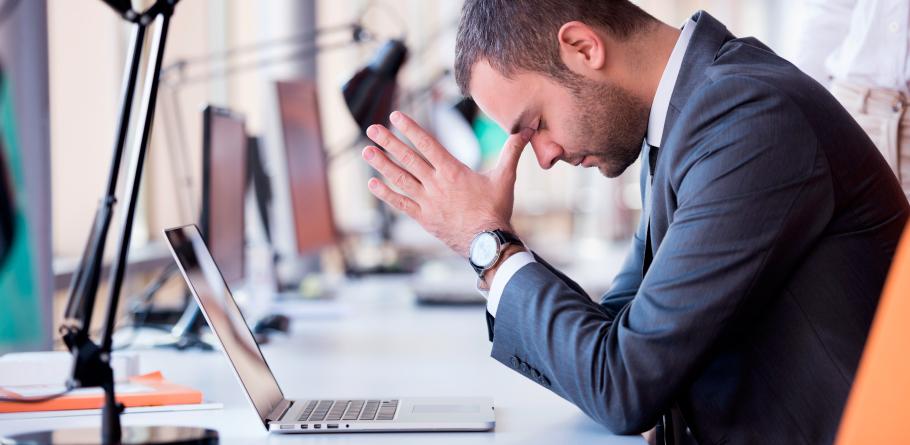 ¿Te aterra el fracaso? Puedes sufrir el Síndrome del Impostor