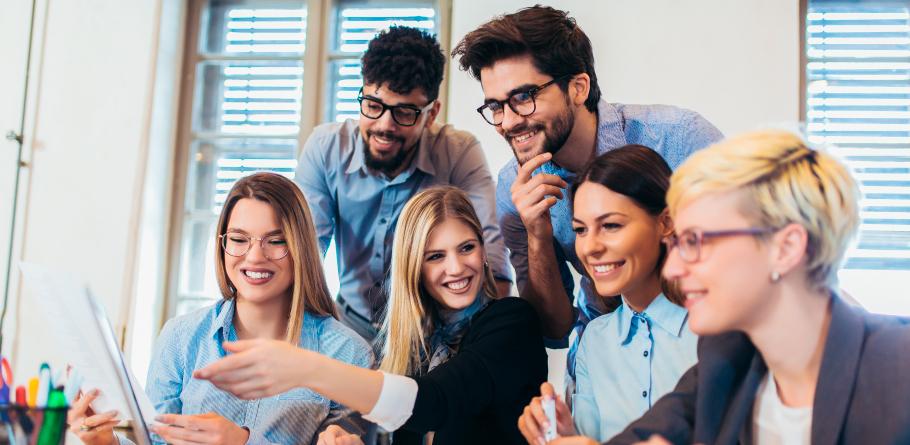 Felicidad en el trabajo: ¿Por qué matener a tus empleados felices?